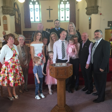 baptism travis